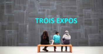 ©Pixabay exhibition-1659447_1920 - Toutes au musée !